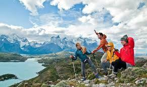 Chile awarded as the best adventure tourism destination in the world at WTA, Lisbon
