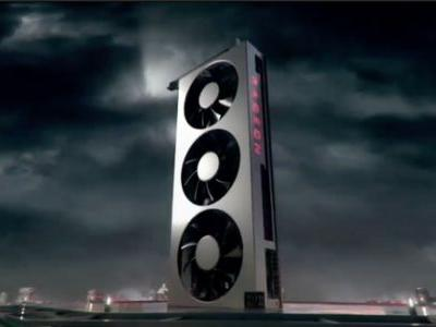 AMD's speedy Radeon VII GPU is proving Nvidia's point