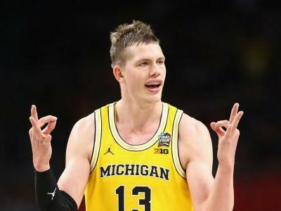 Final Four 2018: Moe Wagner, Michigan reject idea, reality of Loyola's 'Cinderella' run