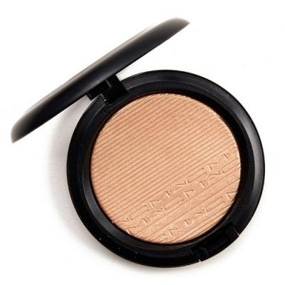 MAC Whisper of Gilt Extra Dimension Skinfinish Review, Photos, Swatches