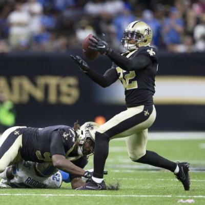 Kenny Vaccaro, former Saints safety, to join Tennessee Titans: report