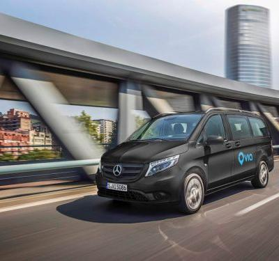 Daimler sees over 60% growth in mobility