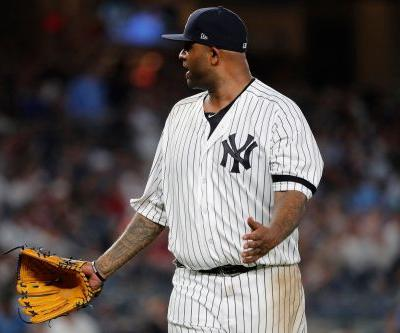CC Sabathia's fire was needed Yankees spark: 'Never gonna back down'