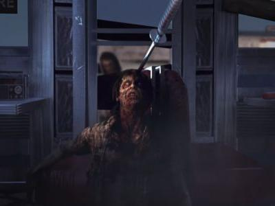 The Walking Dead Onslaught, New VR Title, Announced for Fall 2019
