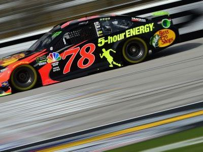 Martin Truex Jr. to start Texas playoffs at back of field after engine change