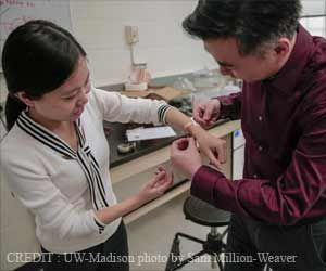New Wound Dressing Promotes Better Healing