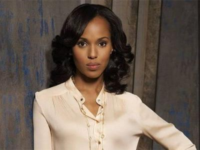 Kerry Washington Will Star In Hulu's Old City Blues