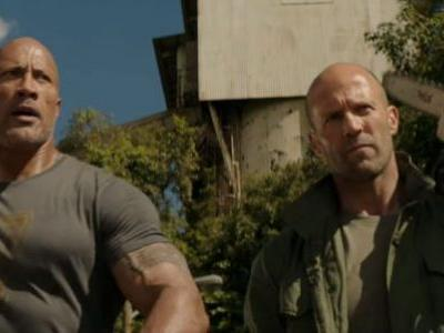 'Hobbs and Shaw 2' Officially in Development, According to Dwayne Johnson