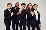 The Queer Eye Soundtrack Is About to Become Your New Going-Out Playlist