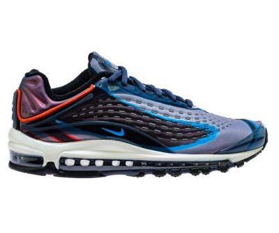 """Nike Air Max Deluxe """"Thunder Blue"""" Launches Next Month"""