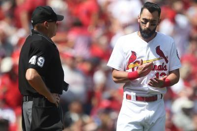Playoff implication abound in Los Angeles Dodgers, St. Louis Cardinals tilt