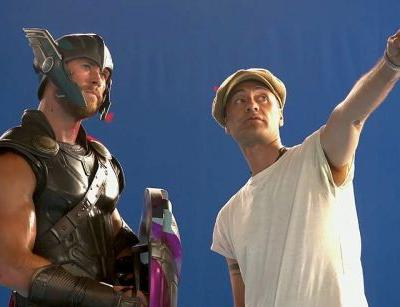 Taika Waititi to Direct Thor 4, With Akira on Hold!