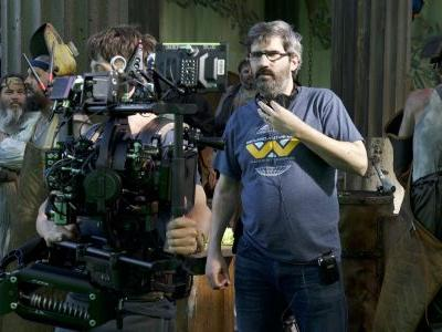 Christian Rivers Interview: Mortal Engines