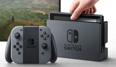 You Can Create Your Nintendo Account ID Now, Before The Switch Launches