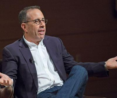 Jerry Seinfeld accused of auctioning off bogus '58 Porsche