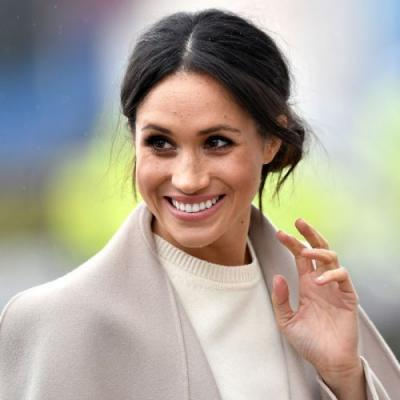 Meghan Markle Uses This $9 Drugstore Mascara, So We'll Be Stocking Up Now