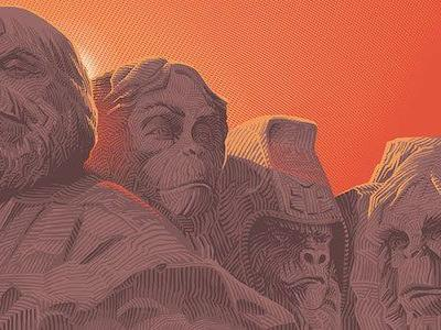Artist Laurent Durieux Breaks Down Every Poster in His New Mondo Show