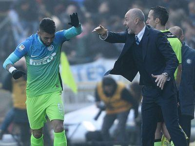 'The carbonara is on me!' - Gabigol revels in first Inter goal