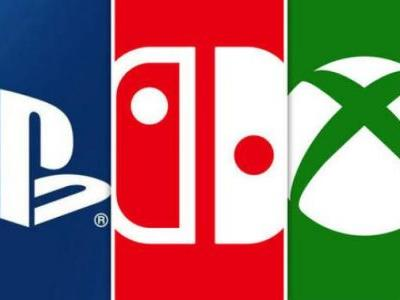 Switch Tops US Charts in November in Terms of Dollars, Red Dead Redemption 2 Tops Software Charts