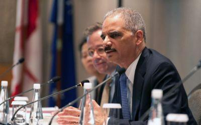 Uber hires former U.S. Attorney General Holder to probe sexual harassment