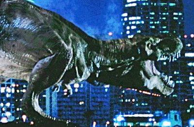 Jurassic World 3 Won't Have Dinosaurs Attacking