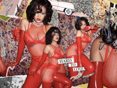 Savage x Fenty Releases Valentine's Day Campaign Featuring Lulu Bonfils, Alek Wek, Miguel and More