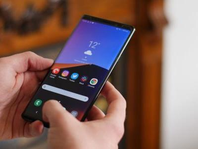 Galaxy Note 9 re-review: 6 months on this is now an Android Pie powerhouse that pulls no punches