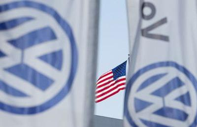 Volkswagen agrees pull-out from Iran to comply with US sanctions - reports