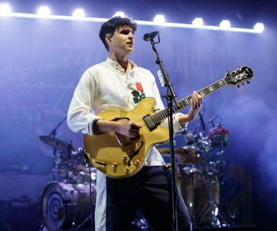 Vampire Weekend LP4 Coming In 2019