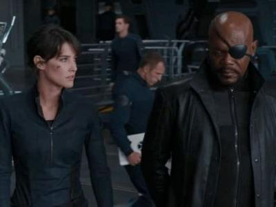 'Spider-Man: Far From Home' Taking Samuel L. Jackson and Cobie Smulders Abroad