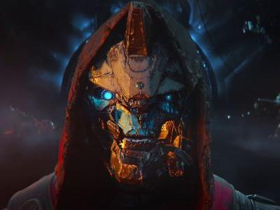Destiny 2: Forsaken's Cayde-6 Not Voiced by Nathan Fillion