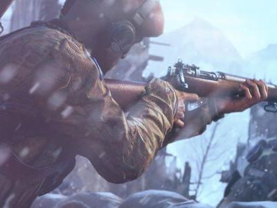 Battlefield V's Second Closed Alpha is Now Live