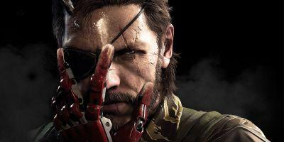 Metal Gear Solid Director on PG-13 Vs. R-Rated Movie