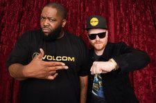 El-P Calls Out Spotify for Failing to Protect Artists from Fraud