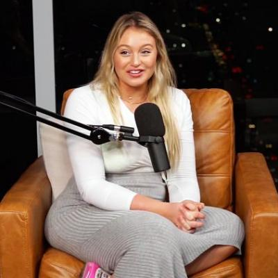 Model Iskra Lawrence Reveals She Got Pregnant While on Birth Control: 'Boom, Surprise!'