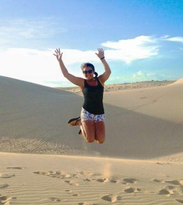 Megan's 5 Best Tips For Solo Female Travel