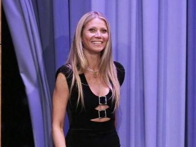 Gwyneth Paltrow Reveals Her Children Have Surprisingly Normal Diets: 'Kids Are Kids!'