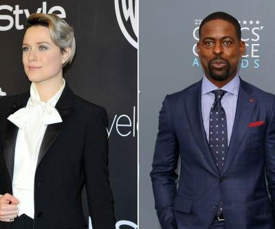 Evan Rachel Wood, Sterling K. Brown in talks for 'Frozen 2'