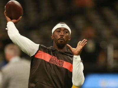 Tyrod Taylor trade makes too much sense for 49ers, Browns to ignore