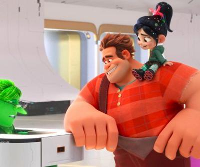 'Ralph Breaks the Internet' will make you both crack up and cry