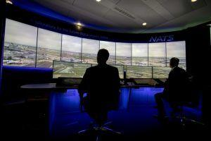 NATS' AI technology installed at Heathrow for reducing delays