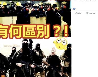 Twitter and Facebook shut down covert Chinese influence campaign against Hong Kong protesters