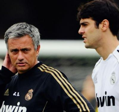 'Mourinho was a difficult coach for me' - Kaka opens up on 'complicated' relationship