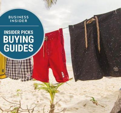 The best board shorts you can buy
