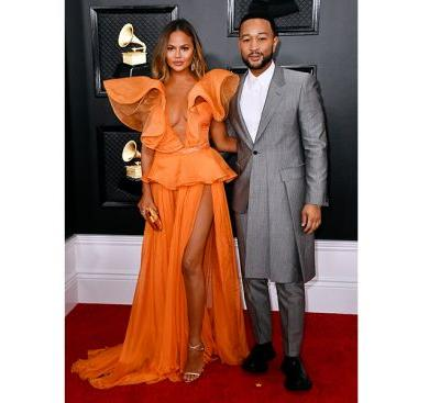 The Best Looks From The Grammys 2020 Red Carpet