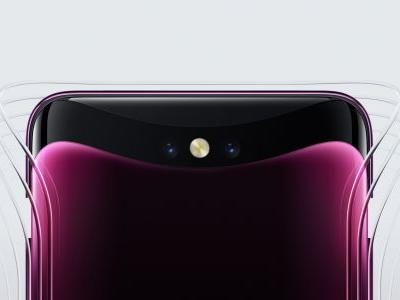Samsung Galaxy A90 leak points to a huge screen and powerful pop-up cameras
