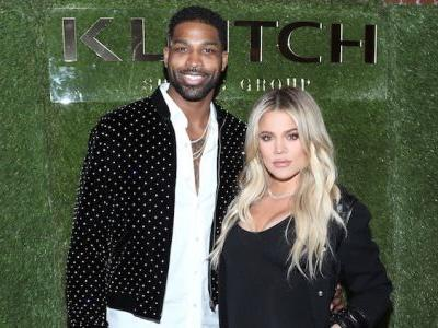 Tristan Thompson Is Reportedly 'Determined' Not To Cheat On Khloé Kardashian Again But 'It Ain't Easy'