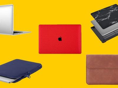 Best MacBook Air cases: the top shells and sleeves for MacBook Air