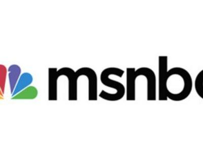 MSNBC Hosts Now Openly Defying Network Over Decision Not to Renew Joan Walsh