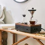 A Coffee-Brewing Alarm Clock Exists, and I Think I Just Became a Morning Person
